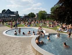 Dudelange piscine