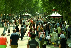 J. Trullàs Copyright Turisme de Barcelona