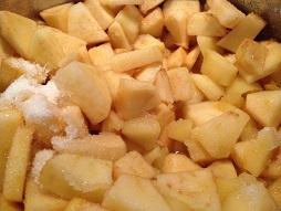 compote-de-pommes
