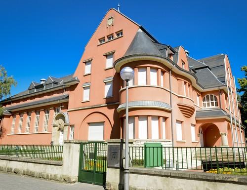 Conservatoire d esch sur alzette - Piscine a esch sur alzette ...