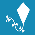 cerf-volant-bleu