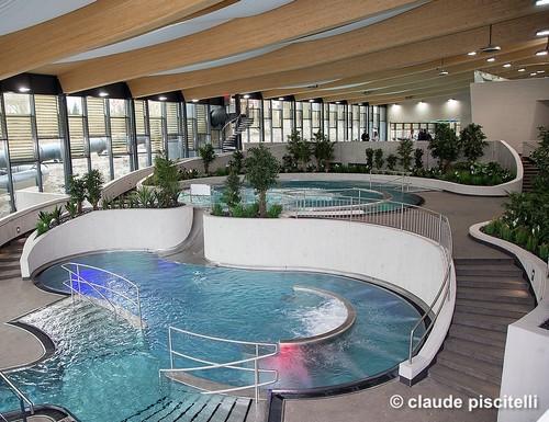 Aquasud oberkorn for Bertrange piscine