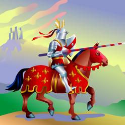 Chevaliers et vie de ch teau - Cuisiner l omble chevalier ...