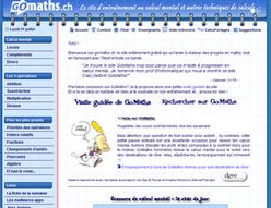 go-maths