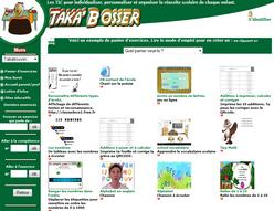 taka-bosser