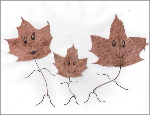 famille-feuille