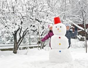 faire-bonhomme-de-neige