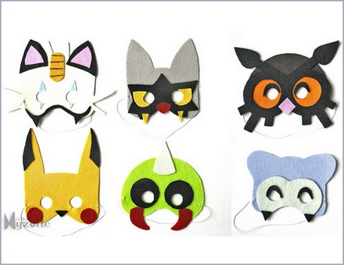 masques-pokemon