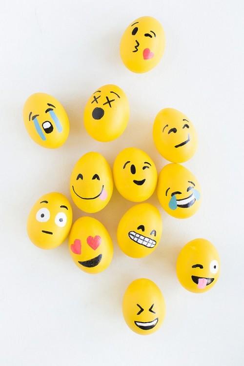Oeufs Emoji Petitweblu