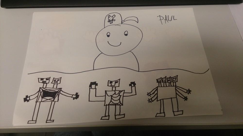 dessin-paul-picture